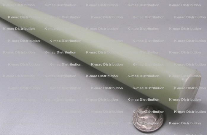 G10-FR4 Rods Glass Reinforced Composites - Micarta