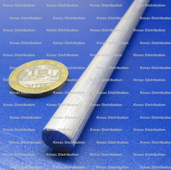 3L4 Alloy 2011-T3 2 3//4 diameter x 6 length Aluminum Round Bar