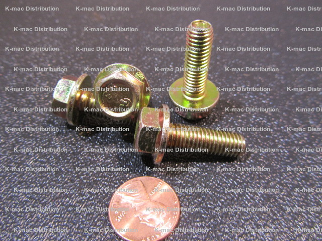 Metric Class 8 8 Bolts, M8 to M10 thread sizes, fully threaded