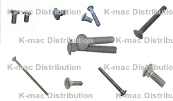 Qty-25 3//8-16 x 8 PT Carriage Bolt Hot Dipped Galvanized